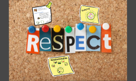 Respect - Sportsmanship/Bullying