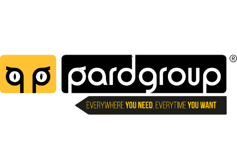 Pardgroup - Italiano