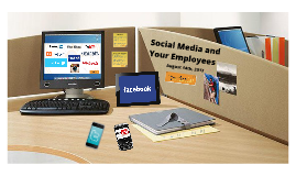 Social Media and Your Employees