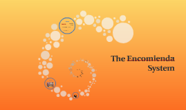 The Encomienda System