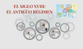 Copia de Copy of EL SIGLO XVIII: