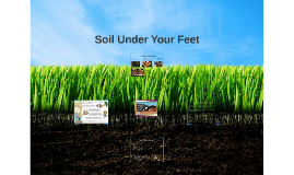 Soil Under Your Feet