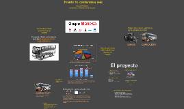 Proyecto M A V E B u s