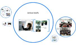 School Staffs