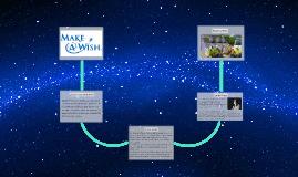 Make-A-Wish® se dedica a conceder los deseos de niños que pa