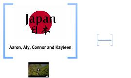 Japan Intercultural Communications Project