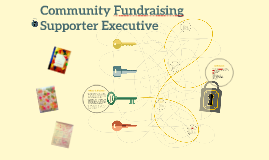 Community Fundraising Supporter Executive
