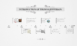Copy of INTRODUCTION OF THOMAS JEFFERSON
