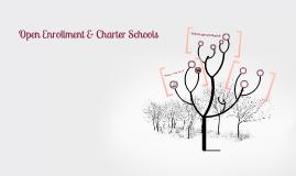 Open Enrolment & Charter Schools