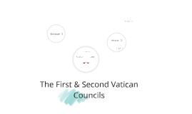 Vatican Councils