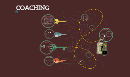 Copy of COACHING