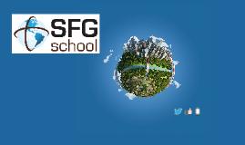 SFG Class of 2013 Presentation