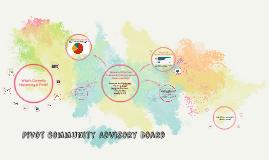 Pivot Community Advisory Board