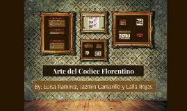 Arte del Codice Florentino