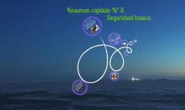 RESUMEN CAPITULO 8