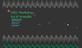 YHLC Workshop: