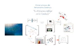 Copy of La Quinta Disciplina: Capítulo 3