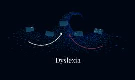 Dyslexia EDP