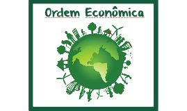 Ordem Econômica