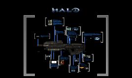 Copy of Halo Timeline
