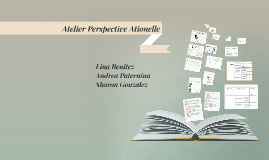 Atelier Perspective Ationelle