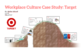 Workplace Culture Case Study: Target