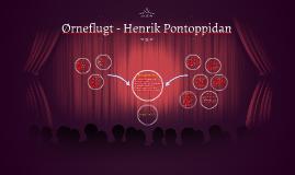 Ørneflugt - Henrik Pontoppidan