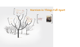 Copy of Marxism in Things Fall Apart