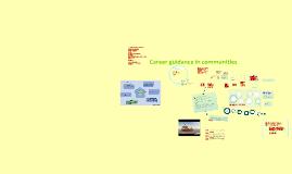 Workshop: Career guidance in Communities