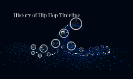 History of Hip Hop Timeline by Wyndemere Coffey on Prezi