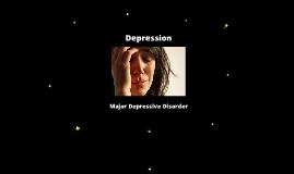 Major Depression (gym) 2