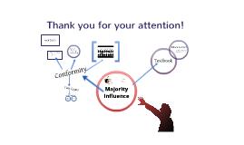 Majority Influence Background
