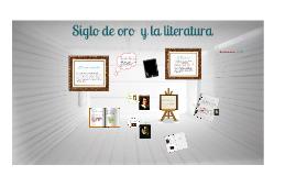 Copy of SIGLO DE ORO