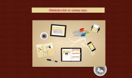 Copy of Administración de cuentas clave.