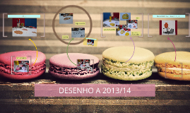 DESENHO A 2013/14