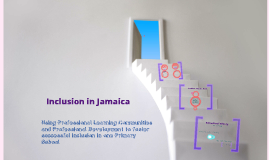 Copy of Inclusion in Jamaica