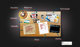 Příklady dobré praxe - Inovační vouchery v Olomouckém kraji – II. etapa 22/06/2015