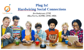 Plug In! Social Media for Nonprofits