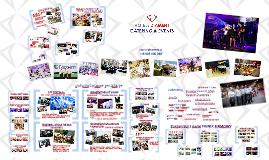 Hotele Diament Catering&Events - dotychczasowe działania