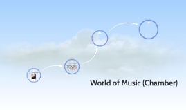 World of Music (Chamber)