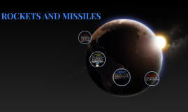 rockets and missiles history