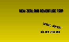 New Zealand Trip HPER R350