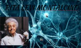 RITA LEVI MONTALCINI: