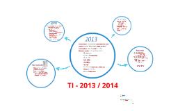 2013 -2014