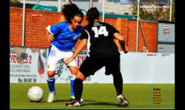 Copy of El futbol Femení a Badalona