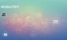 Copy of MOBILITEIT nieuwe versie