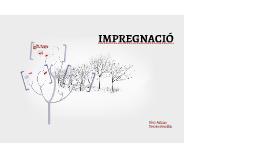 IMPREGNACIÓ