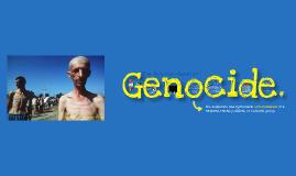 Balkan Genocide