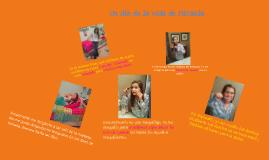 Copy of Un dia en la vida de Micaela