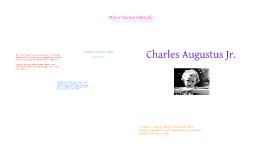 Charles Lindberg Kidnapping